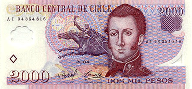 Chile-Currency-image