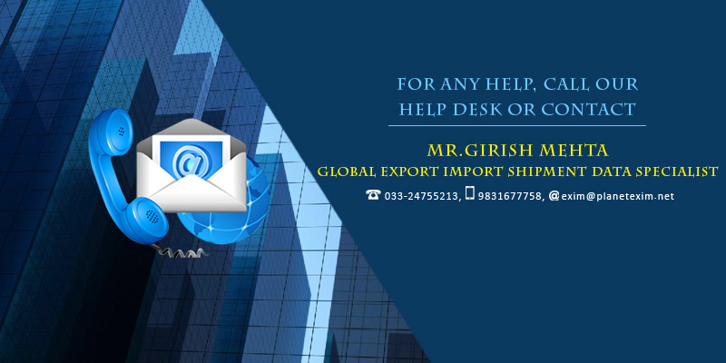 Indian Export Import Data Portwise