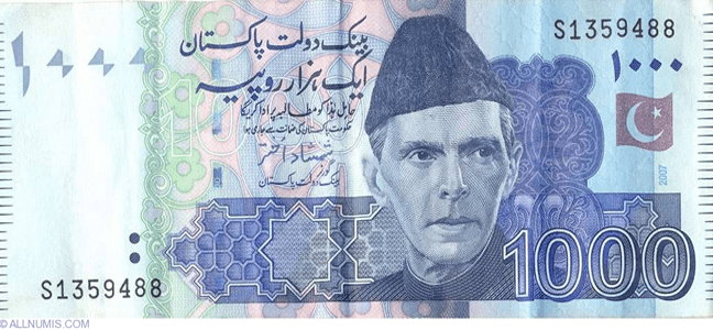Pakistan-Currency-image